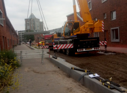 Apeldoorn Haven Centrum | Fase 3
