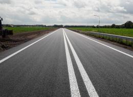 Aanleg kruising Pekela-Zuid en verbreding N366