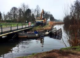 Onderhoudsbaggerwerk Zwolle en Raalte | WDODelta