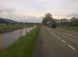 Turfroute Donkerbroek