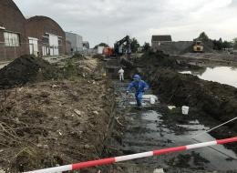 Renovatie Industrieweg en Productieweg in Hasselt